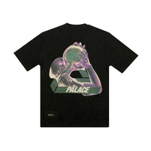 Load image into Gallery viewer, Palace Tri Gaine Tee Black