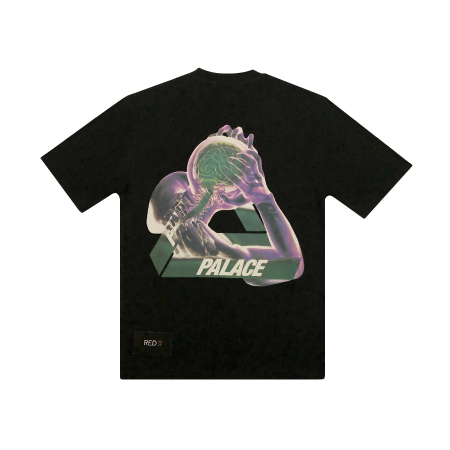 Palace Tri Gaine Tee Black
