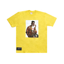 Load image into Gallery viewer, Supreme Pharoah Sanders Tee Yellow