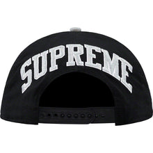 Load image into Gallery viewer, Supreme / NFL / Raiders / '47 5-Panel Cap Black