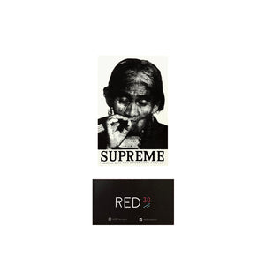 Supreme Aguila Sticker