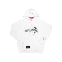 Load image into Gallery viewer, Off White X Undercover Skeleton Hoodie White