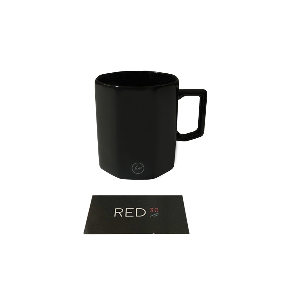 Fragment Starbucks Mug Black
