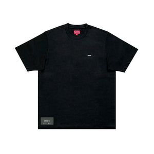 Supreme Small Box Logo Tee Black