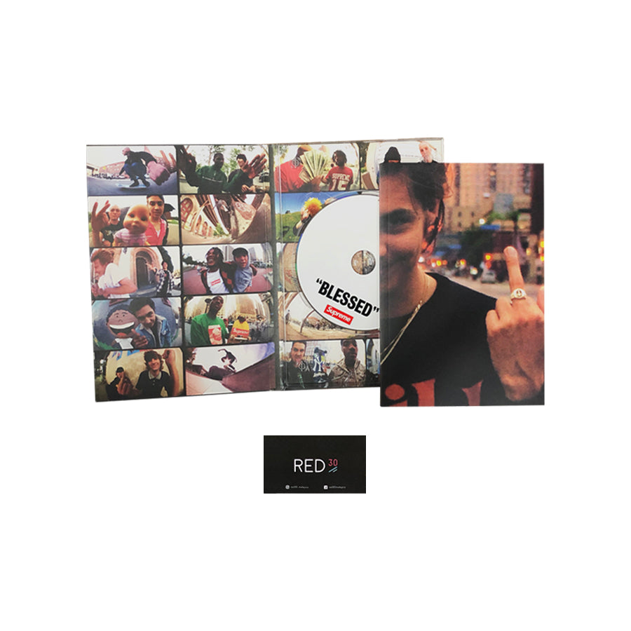 Supreme 'Blessed' DVD