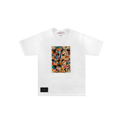 Supreme Pills Tee White