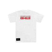 Load image into Gallery viewer, Supreme Split Tee White