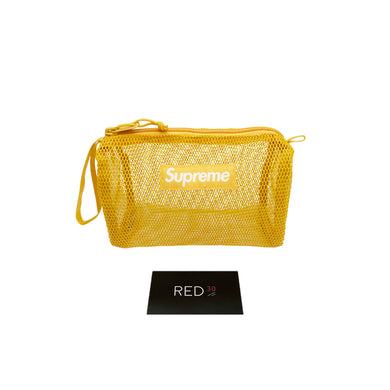 Supreme SS20 Utility Pouch Gold