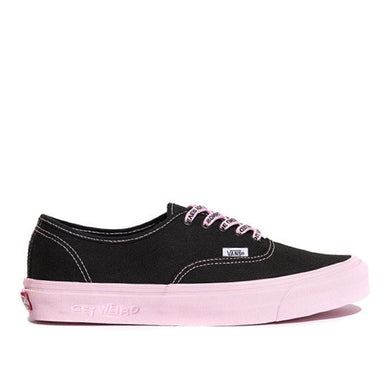 Vans Authentic Anti Social Social Club Get Weird Black
