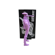 Load image into Gallery viewer, Taku Obata X sofb - Boy X Unbox Industries Purple