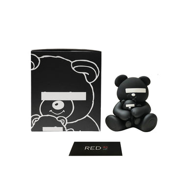 Undercover VCD Bear Figure Black