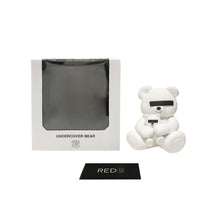 Load image into Gallery viewer, Undercover VCD Bear Figure White