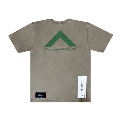 Wtaps Uparmored Tee Olive