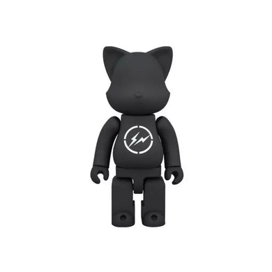 Be@rbrick The Conveni Exclusive Ny@brick 400% Black