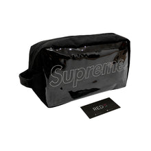 Load image into Gallery viewer, Supreme FW18 Utility Bag Black