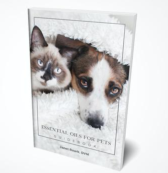 Essential Oils for Pets Guidebook av Dr. Janet Roark