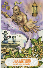 Oracle of the Essences - Booklet and Cards, 3rd Edition (August 2020)