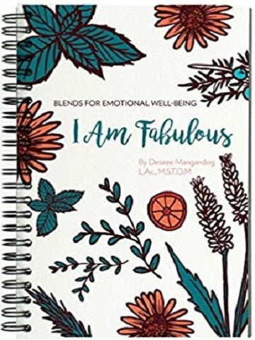 I Am Fabulous - Blends for Emotional Well Being av Desiree Mangandog