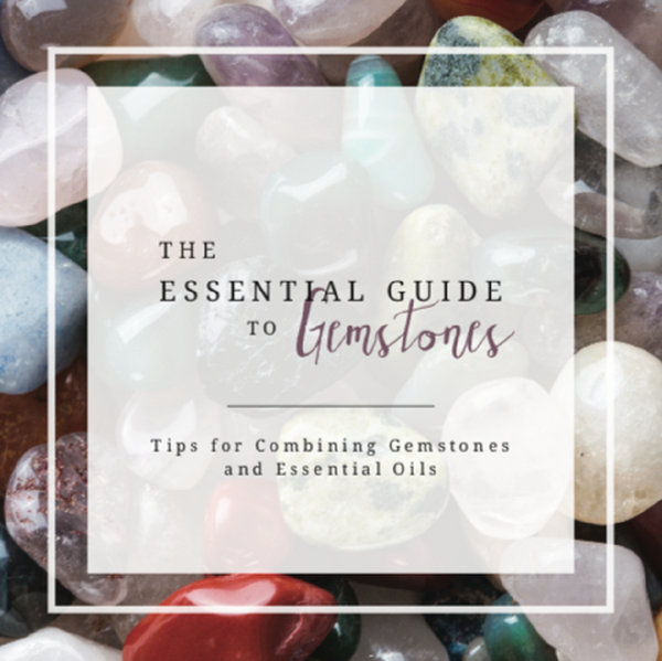 The Essential Guide To Gemstones - Hefte