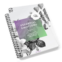 Essential Emotions Book - 8th Edition