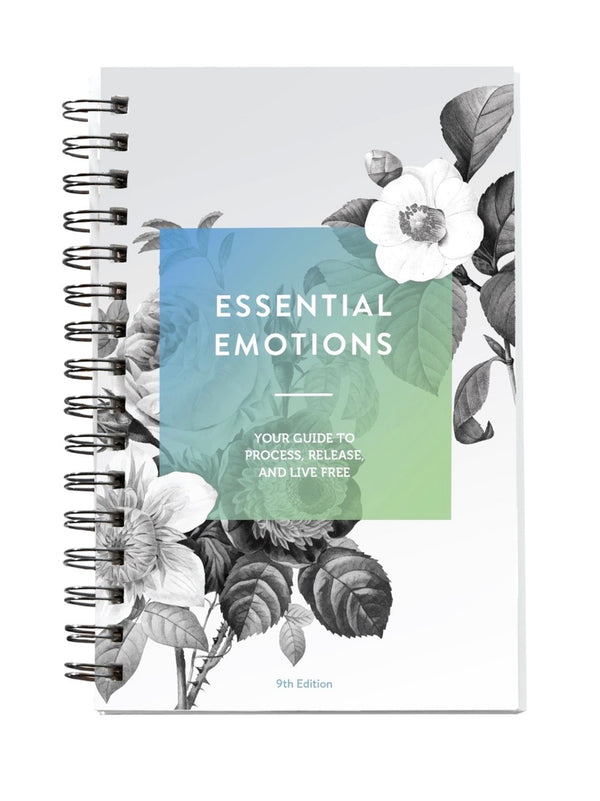 Essential Emotions Book - 9th Edition