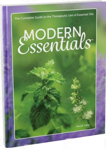 Modern Essentials Hardcover Book - 11. utgave, september 2019