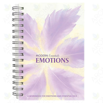 Modern Essentials Emotions: A Workbook for Emotions and Essential Oils