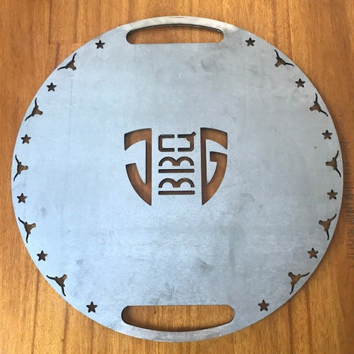 Bull-Ring Grill (MADE TO ORDER)