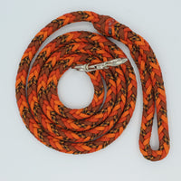 Canyon Paracord Dog Leash by The Leash Ladies