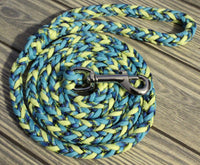 Ocean On Fire Paracord Dog Ladies by The Dog Ladies
