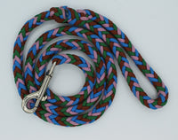 Twilight Paracord Dog Leash by The Leash Ladies