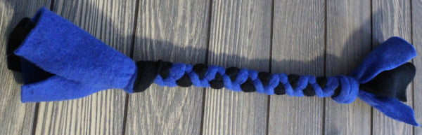 Thin Blue Line Flat Tug Toy