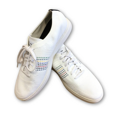 Paul Smith White Sneakers