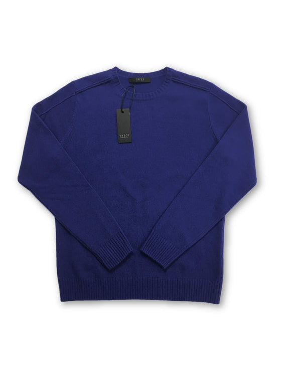VNECK knitwear in blue- khakisurfer.com Latest menswear designer brands added include Eton, Etro, Agave Denim, Pal Zileri, Circle of Gentlemen, Ralph Lauren, Scotch and Soda, Hugo Boss, Armani Jeans, Armani Collezioni.