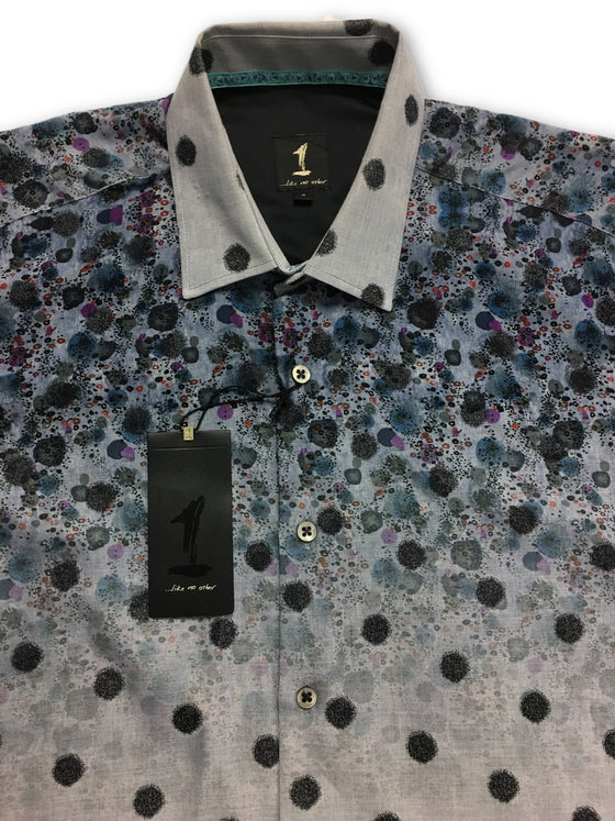 1...like no other shirt in grey- khakisurfer.com Latest menswear designer brands added include Eton, Etro, Agave Denim, Pal Zileri, Circle of Gentlemen, Ralph Lauren, Scotch and Soda, Hugo Boss, Armani Jeans, Armani Collezioni.