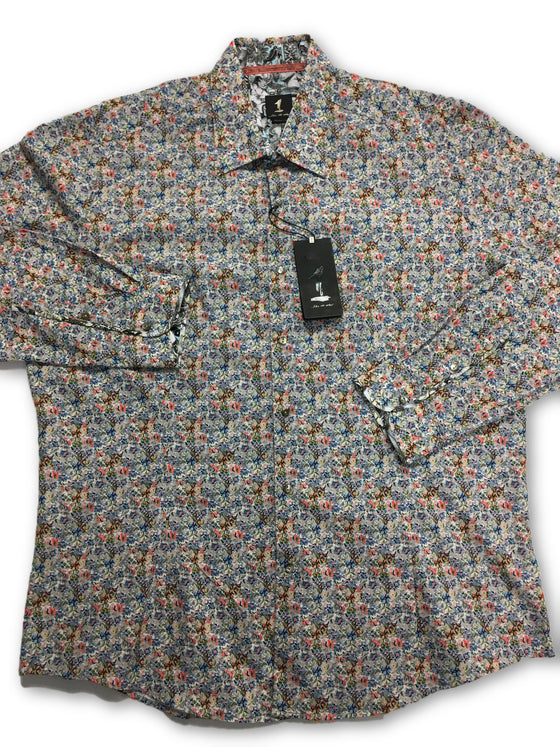 1...like no other shirt in multi colour- khakisurfer.com Latest menswear designer brands added include Eton, Etro, Agave Denim, Pal Zileri, Circle of Gentlemen, Ralph Lauren, Scotch and Soda, Hugo Boss, Armani Jeans, Armani Collezioni.