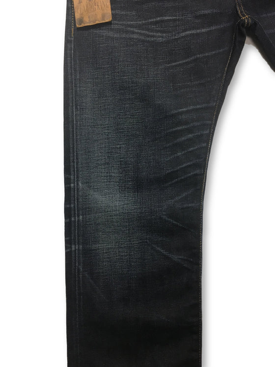 Pearly King Crosshatch jeans in dark blue- khakisurfer.com Latest menswear designer brands added include Eton, Etro, Agave Denim, Pal Zileri, Circle of Gentlemen, Ralph Lauren, Scotch and Soda, Hugo Boss, Armani Jeans, Armani Collezioni.