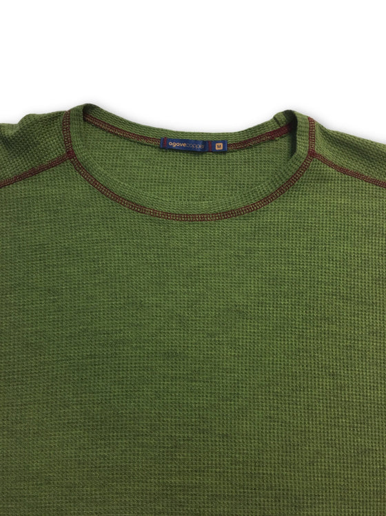 Agave Copper Earthquake top in green- khakisurfer.com Latest menswear designer brands added include Eton, Etro, Agave Denim, Pal Zileri, Circle of Gentlemen, Ralph Lauren, Scotch and Soda, Hugo Boss, Armani Jeans, Armani Collezioni.