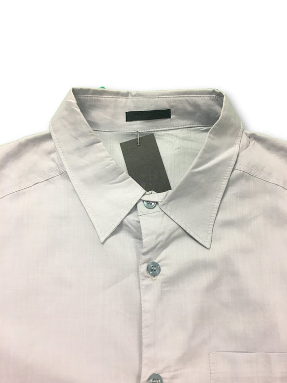 GCR shirt in blue- khakisurfer.com Latest menswear designer brands added include Eton, Etro, Agave Denim, Pal Zileri, Circle of Gentlemen, Ralph Lauren, Scotch and Soda, Hugo Boss, Armani Jeans, Armani Collezioni.
