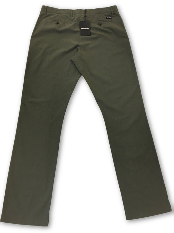 Strellson chinos in green- khakisurfer.com Latest menswear designer brands added include Eton, Etro, Agave Denim, Pal Zileri, Circle of Gentlemen, Ralph Lauren, Scotch and Soda, Hugo Boss, Armani Jeans, Armani Collezioni.