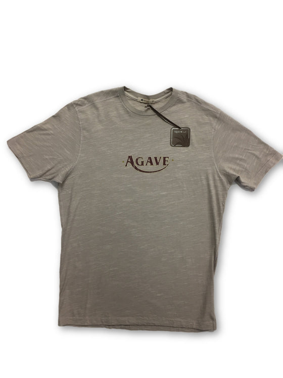 Agave t-shirt in beige- khakisurfer.com Latest menswear designer brands added include Eton, Etro, Agave Denim, Pal Zileri, Circle of Gentlemen, Ralph Lauren, Scotch and Soda, Hugo Boss, Armani Jeans, Armani Collezioni.