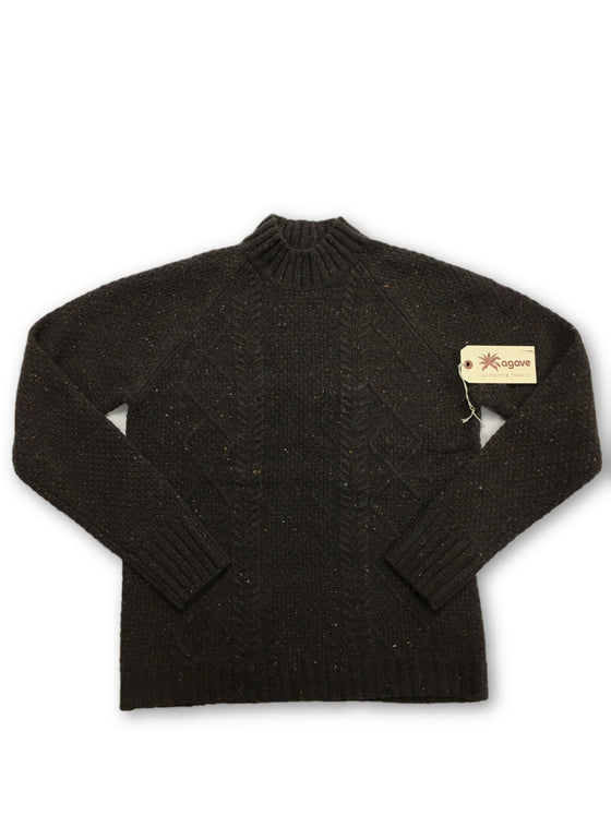 Agave 'Taylor' knitwear in brown- khakisurfer.com Latest menswear designer brands added include Eton, Etro, Agave Denim, Pal Zileri, Circle of Gentlemen, Ralph Lauren, Scotch and Soda, Hugo Boss, Armani Jeans, Armani Collezioni.