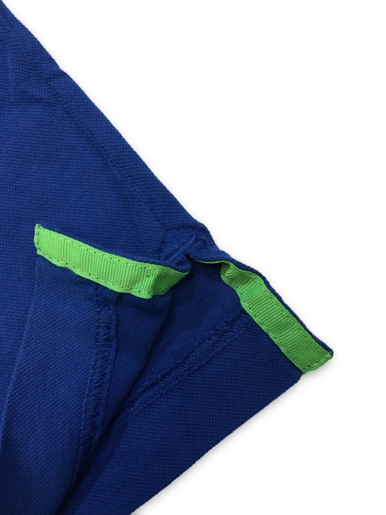 La Martina royal blue stretch pique 3 button- khakisurfer.com Latest menswear designer brands added include Eton, Etro, Agave Denim, Pal Zileri, Circle of Gentlemen, Ralph Lauren, Scotch and Soda, Hugo Boss, Armani Jeans, Armani Collezioni.
