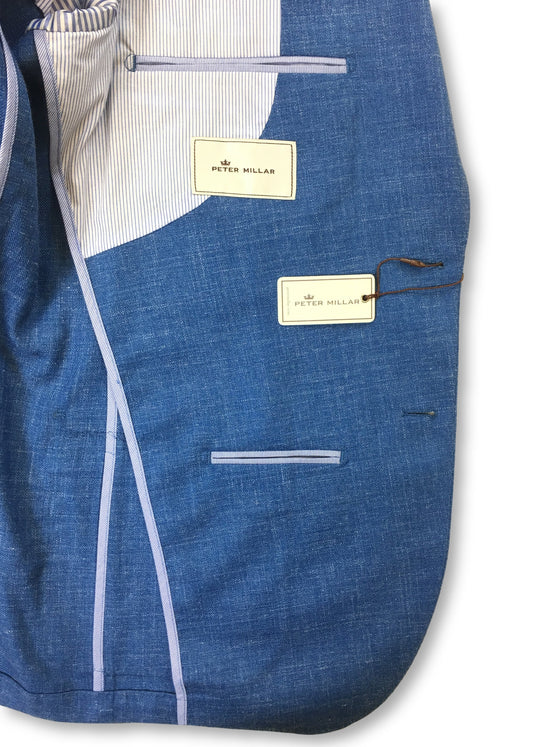 Peter Millar jacket in blue