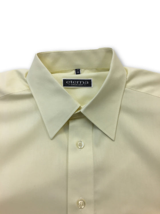 Eterna shirt in yellow- khakisurfer.com Latest menswear designer brands added include Eton, Etro, Agave Denim, Pal Zileri, Circle of Gentlemen, Ralph Lauren, Scotch and Soda, Hugo Boss, Armani Jeans, Armani Collezioni.