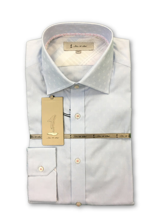 1...like no other Limited Edition 1/500 shirt in light blue- khakisurfer.com Latest menswear designer brands added include Eton, Etro, Agave Denim, Pal Zileri, Circle of Gentlemen, Ralph Lauren, Scotch and Soda, Hugo Boss, Armani Jeans, Armani Collezioni.