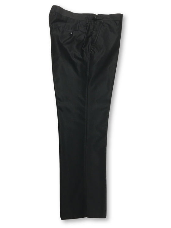 Identikit dinner suit trousers in black- khakisurfer.com Latest menswear designer brands added include Eton, Etro, Agave Denim, Pal Zileri, Circle of Gentlemen, Ralph Lauren, Scotch and Soda, Hugo Boss, Armani Jeans, Armani Collezioni.