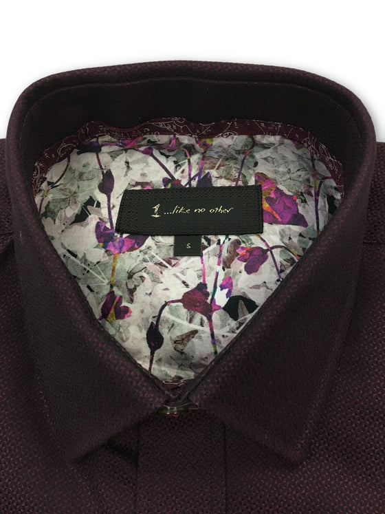 1...like no other Limited Edition 1/500 shirt in wine- khakisurfer.com Latest menswear designer brands added include Eton, Etro, Agave Denim, Pal Zileri, Circle of Gentlemen, Ralph Lauren, Scotch and Soda, Hugo Boss, Armani Jeans, Armani Collezioni.