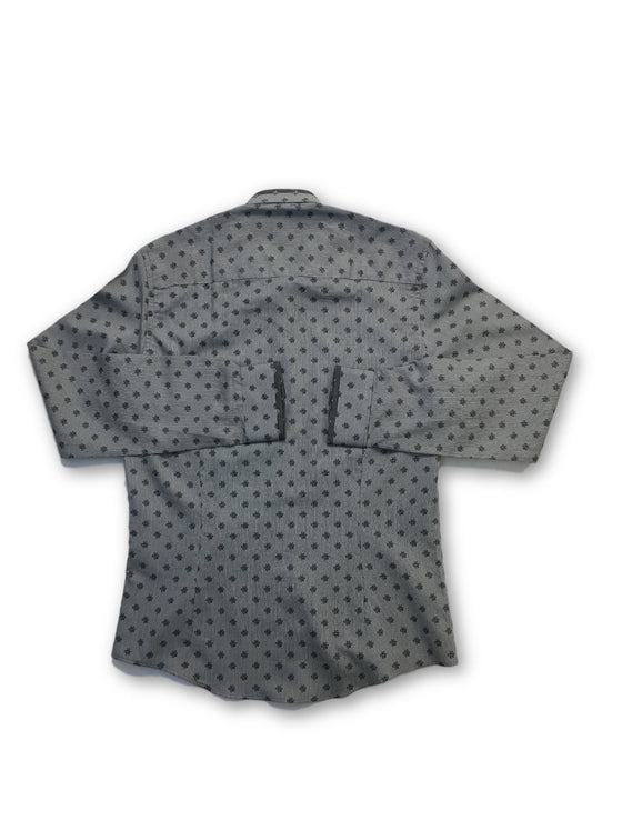 1...like no other Limited edition 1/500 shirt in light grey- khakisurfer.com Latest menswear designer brands added include Eton, Etro, Agave Denim, Pal Zileri, Circle of Gentlemen, Ralph Lauren, Scotch and Soda, Hugo Boss, Armani Jeans, Armani Collezioni.