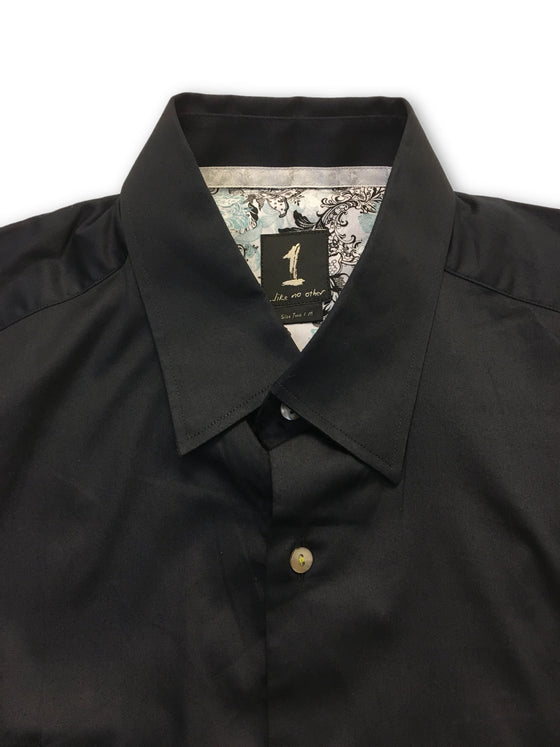 1...like no other Limited edition 1/500 shirt in black- khakisurfer.com Latest menswear designer brands added include Eton, Etro, Agave Denim, Pal Zileri, Circle of Gentlemen, Ralph Lauren, Scotch and Soda, Hugo Boss, Armani Jeans, Armani Collezioni.